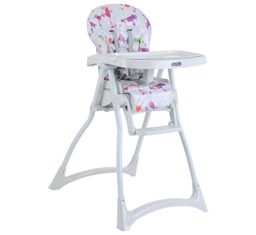 Cadeira de Refeição Merenda Burigotto - Monstrinhos